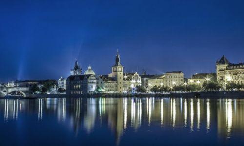 CZECHY / Praga / Praga / Magiczna Praga