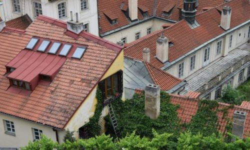 Zdjecie CZECHY / Praga / Praga / Spacer po Pradze