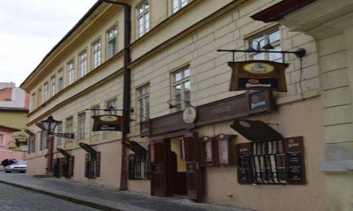 Zdjecie CZECHY / Praga / Praga / Ulice Pragi