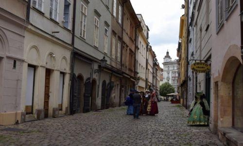 CZECHY / Praga / Praga / Ulice Pragi