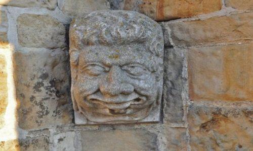 Zdjęcie CZECHY / Morawy / Brno / Brno, zamek, typowy Czech