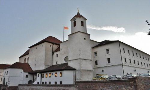 Zdjęcie CZECHY / Morawy / Brno / Brno, zamek