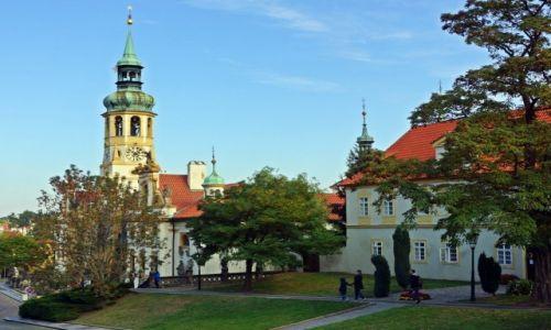 Zdjecie CZECHY / - / Praga / Loreta