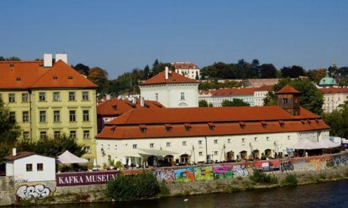 Zdjecie CZECHY / - / Praga / Praski