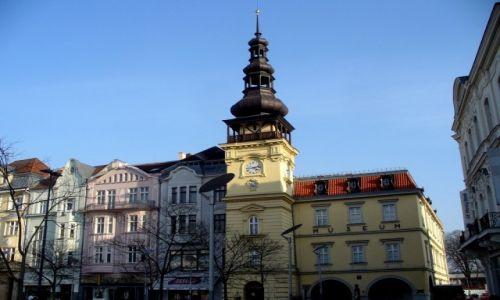 Zdjęcie CZECHY / Śląsk Morawy / Ostrawa / Muzeum w rynku