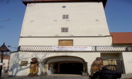Zdjęcie CZECHY / Śląsk Morawy / Ostrawa / Zamek