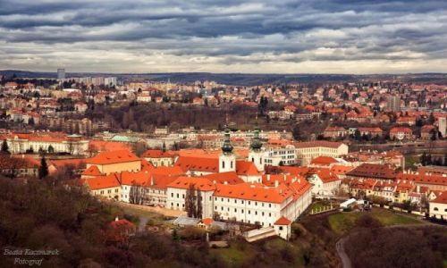 CZECHY / Czechy / Praga / Praga