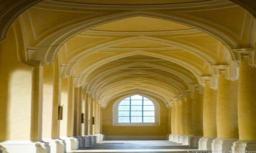 Zdjęcie CZECHY / Kraj Środkowoczeski / Kutna Hora / Kościół wniebowzięcia NMP