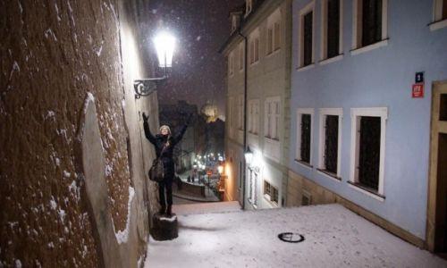 CZECHY / Praga / Hradczany / Praga
