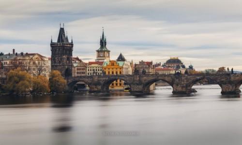 Zdjęcie CZECHY / Praga / - / A czas płynie