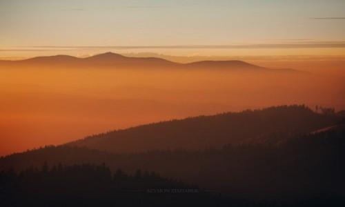 Zdjęcie CZECHY / Góry Kamienne / Ruprechticky Spicak / Karkonosze