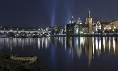Zdjęcie CZECHY / Praga / Praga / Praga