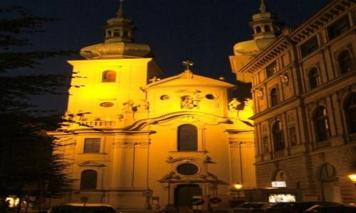 Zdjecie CZECHY / Praga  / Nowe Miasto / Kościół św. Gaw