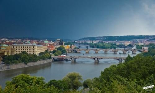 Zdjęcie CZECHY / - / Praga / Ja contra Burza, 1:0