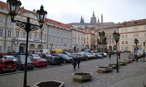 Zdjecie CZECHY / Kraj środkowoczeski / Praga / .....