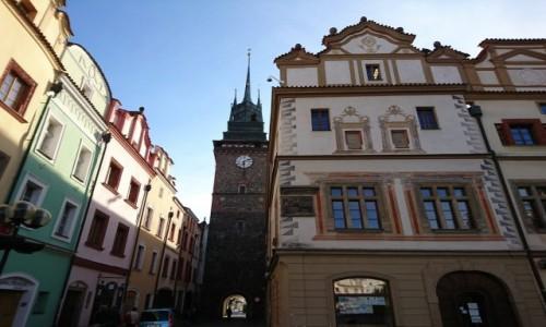 Zdjęcie CZECHY / Kraj Pardubicki / Pardubice / Pardubice