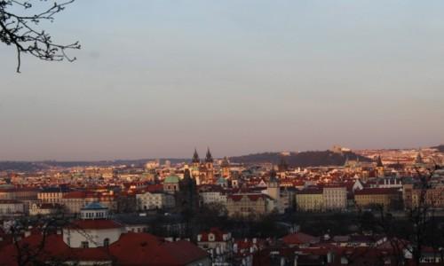 Zdjecie CZECHY / Praga / Praga / Magiczna Praga