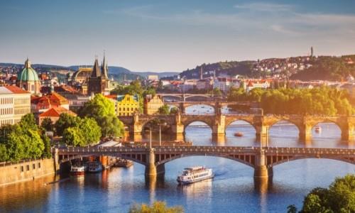 CZECHY / --- / --- / Praga