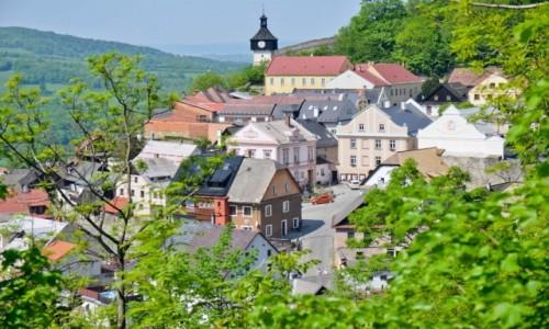 CZECHY / Morawy / Stramberk / Stramberk