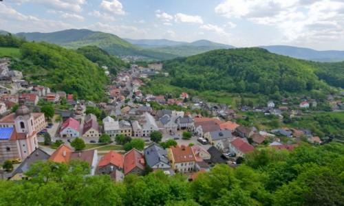 CZECHY / Morawy / Stramberk / Stramberk raz jeszcze