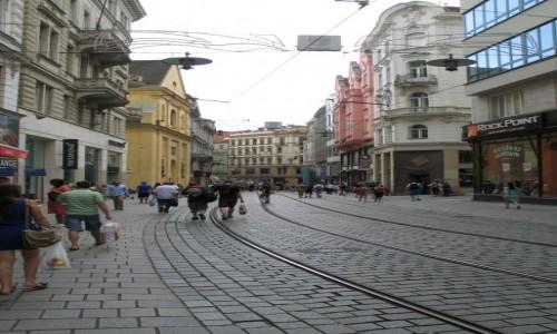 Zdjecie CZECHY / Morawy / Morawski Kras / Jaskinie i nie tylko