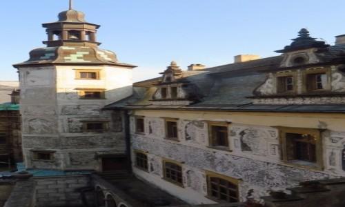 Zdjęcie CZECHY / Czechy Północne / Frydlant / zamek