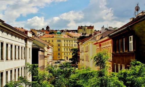 Zdjecie CZECHY / Kraj środkowoczeski / Praga / Trochę inna Praga,ale też ładna