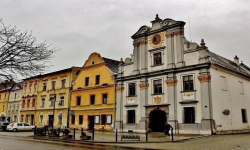 Zdjecie CZECHY / Kraj ołomuniecki / Zlate Hory / Zlate Hory