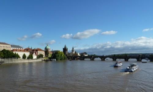 CZECHY / stolica / Praga / Praga2