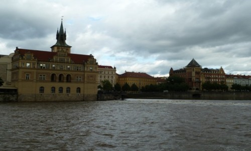 Zdjecie CZECHY / stolica / Praga / Praga3