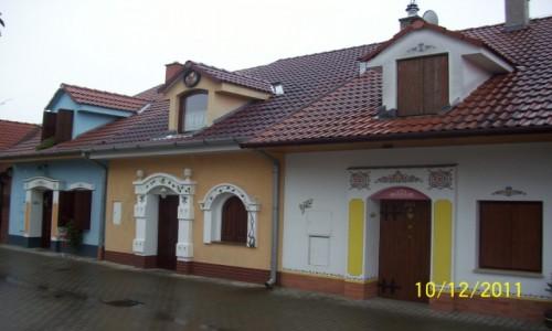 Zdjecie CZECHY / Morawy Południowe / Morawy Południowe / Piwniczki winne