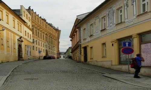 Zdjecie CZECHY / Morawy / Ołomuniec / Ołomuniec w czasach pandemii
