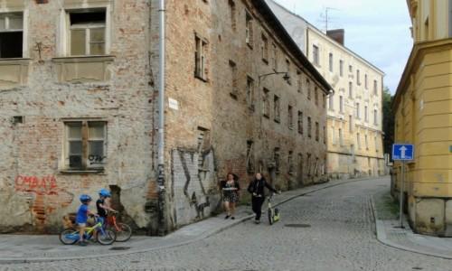 Zdjecie CZECHY / Morawy / Ołomuniec - Stare Miasto / Ołomunieckie spacerki