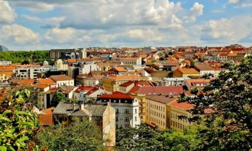 Zdjecie CZECHY / Kraj środkowoczeski / Praga / Praga Zizkov