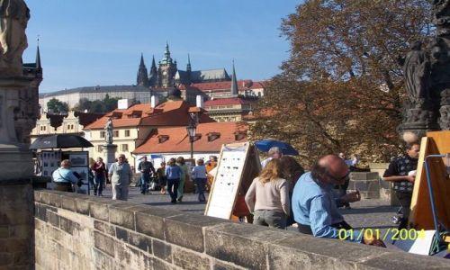 Zdjecie CZECHY / brak / Praga / Praga
