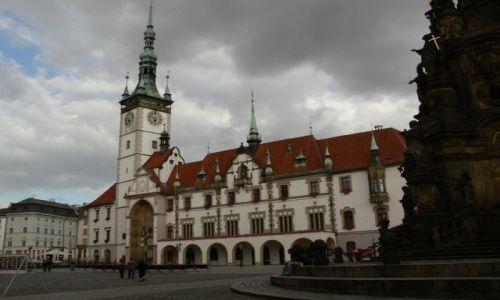 Zdjecie CZECHY / ŚLASK-MORAWY / OŁOMUNIEC / MIEJSKIE KLIMATY