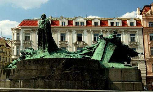 Zdjecie CZECHY / brak / Praga / .