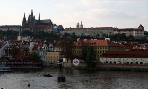 Zdjecie CZECHY / brak / Praga / Hradczany