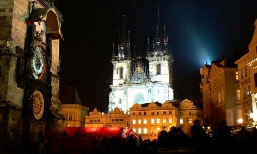 Zdjecie CZECHY / brak / Moja kochana Praga / Złota Praga