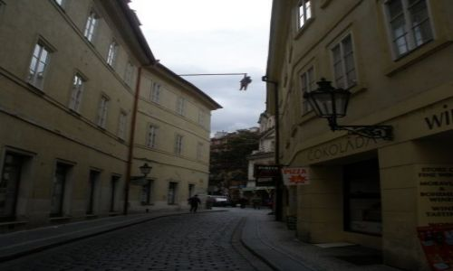 Zdjecie CZECHY / Praga / brak / To był dla mnie szok:)