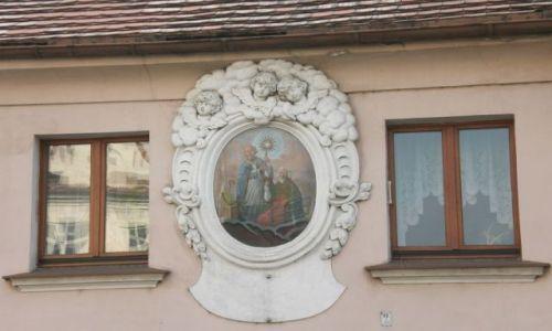 Zdjęcie CZECHY / Praga / gdzieś / Praga - inaczej
