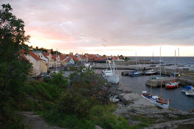 Zdjęcia: Bornholm , Bornholm, PrzyStań , DANIA