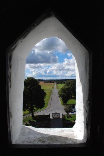 Zdjęcia: Bornholm , Bornholm, z Kościoła w Drogę , DANIA