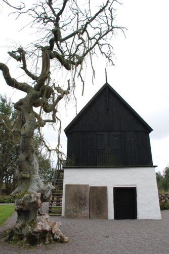 Zdjęcia: Bornholm , Bornholm, Dzvon+treee, DANIA