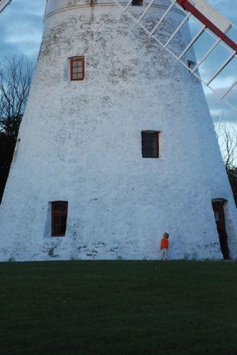 Zdjęcia: Bornholm , Bornholm , Pod Wiatrakiem - DonKisia , DANIA
