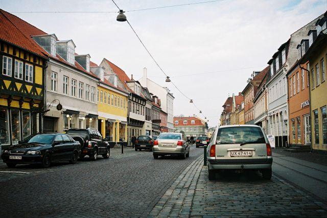 Zdjęcia: Wschodnia Dania, Wschodnia Dania, DUŃSKIE KLIMATY, DANIA