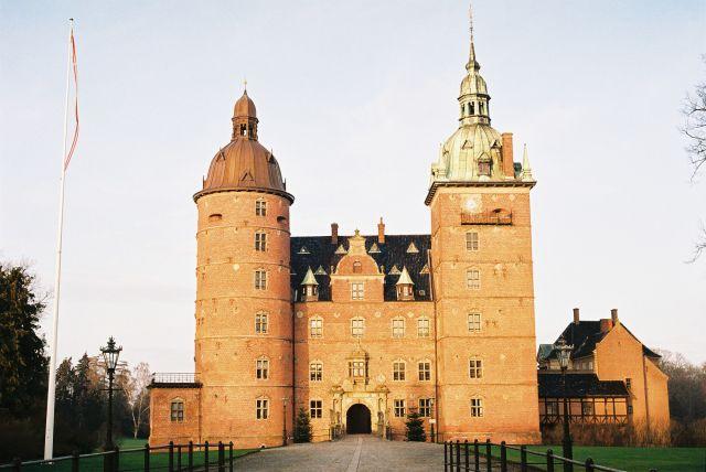 Zdjęcia: Wschodnia Dania, Wschodnia Dania, ZAMECZEK, DANIA