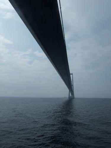Zdjęcia: morze, Wielkie Bełty, MosT, DANIA