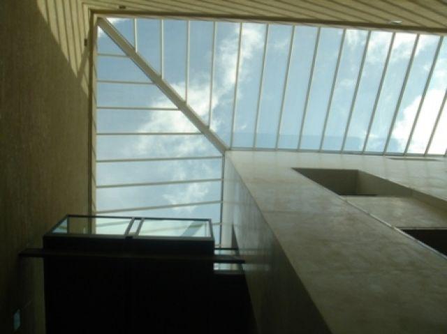 Zdjęcia: Kopenhaga - muzeum, dach, DANIA