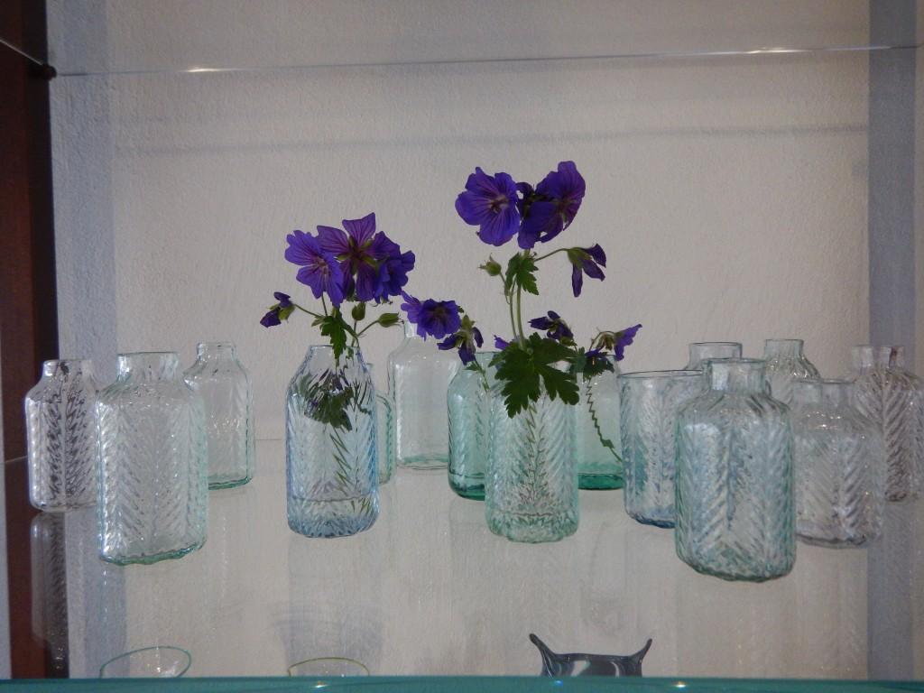 Zdjęcia: Huta Baltic Sea Glass., Bornholm., Na Bornholmie rowerem., DANIA